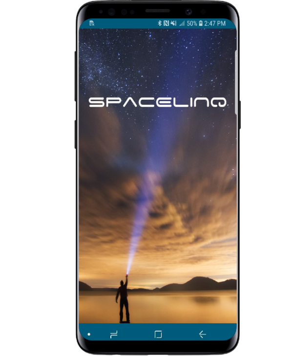 SpaceLinq